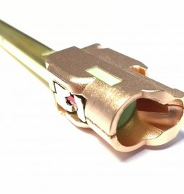 Maple Leaf Glock Hopup Unit and AUTOBOT+CRAZY JET Barrel Complete Set
