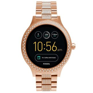 Fossil Fossil Q Venture Smartwatch FTW6008