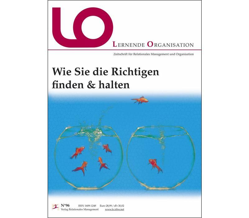LO 96: Wie Sie die Richtigen finden & halten (PDF/Print)