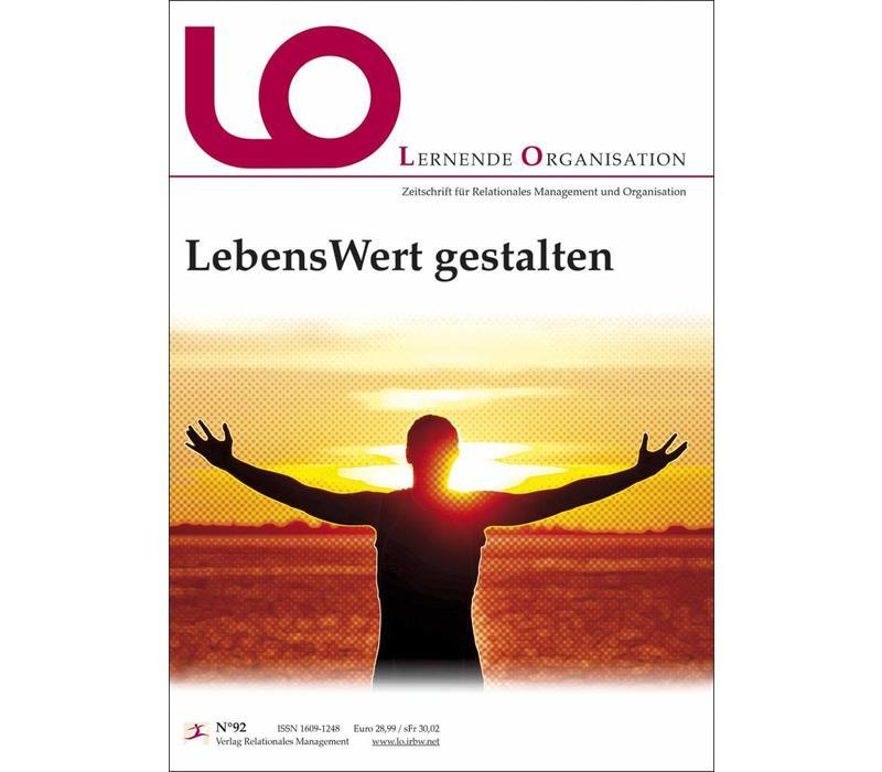 LO 92: LebensWert gestalten (PDF/Print)