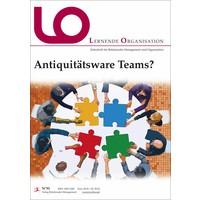 LO 91: Antiquitätsware Teams? (PDF/Print)
