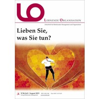 LO 86: Lieben Sie, was Sie tun? (PDF/Print)