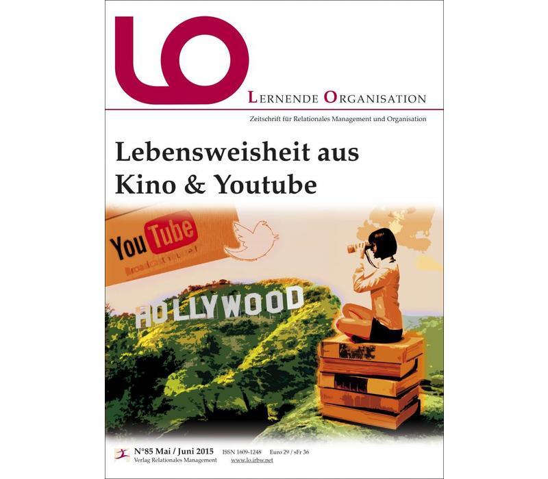 LO 85: Lebensweisheit aus Kino & Youtube (PDF/Print)