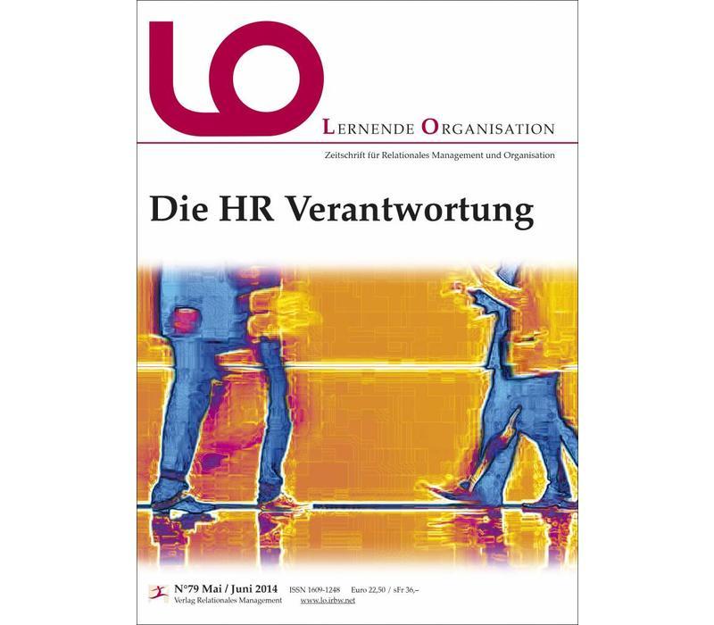 LO 79: Die HR Verantwortung (PDF/Print)