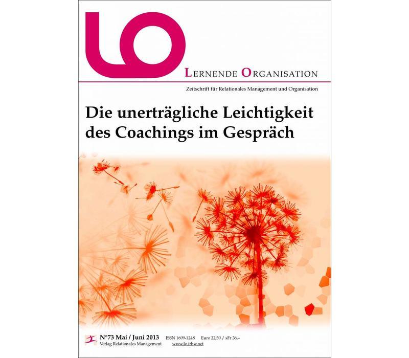 LO 73: Die unerträgliche Leichtigkeit des Coachings im Gespräch (PDF/Print)