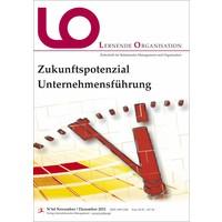 LO 64: Zukunftspotenzial Unternehmensführung (PDF/Print)