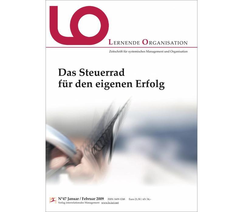 LO 47: Das Steuerrad für den eigenen Erfolg (PDF)