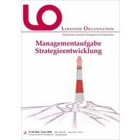 LO 43: Managementaufgabe Strategieentwicklung (PDF)