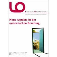 LO 39: Neue Aspekte in der systemischen Beratung (PDF)