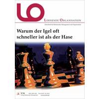 LO 94: Warum der Igel oft schneller ist als der Hase (PDF/Print)