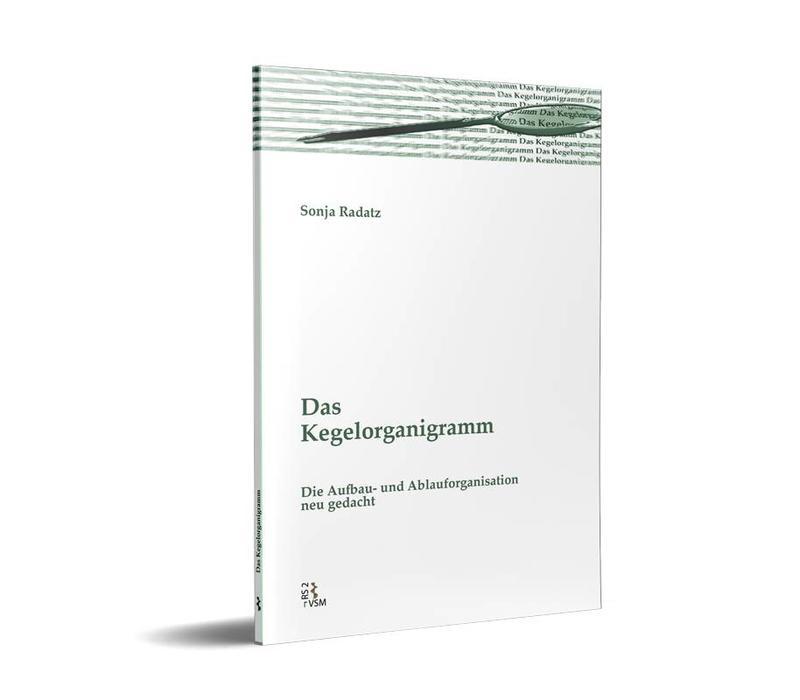 Das Kegelorganigramm