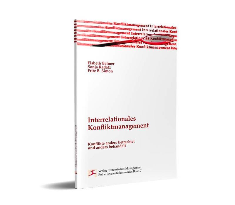 Interrelationales Konfliktmanagement