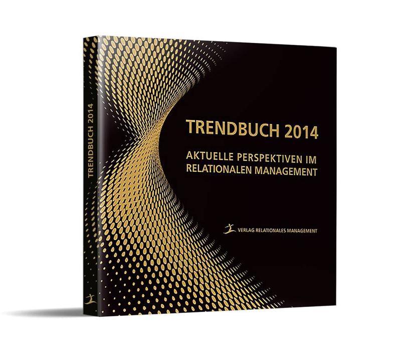 Trendbuch 2014 - Das Trendbuch No. 1