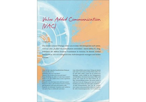 Value-Added Communication (VAC)