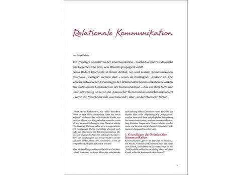 Relationale Kommunikation