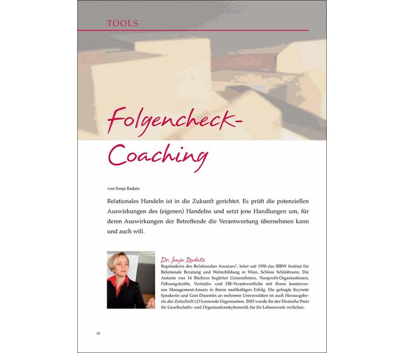 Folgencheck- Coaching