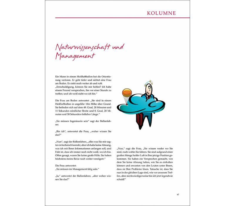 Naturwissenschaft und Management