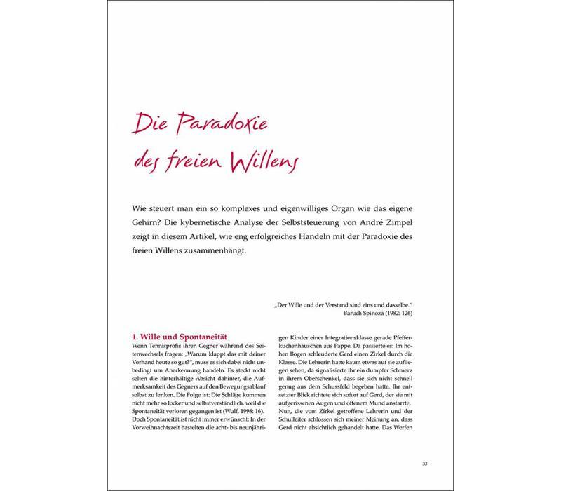 Die Paradoxie des freien Willens