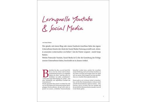 Lernquelle Youtube & Social Media