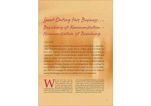 Speed-Dating fürs Business… Beziehung ist Kommunikation – Kommunikation ist Beziehung