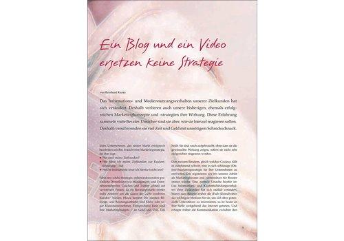 Ein Blog und ein Video ersetzen keine Strategie