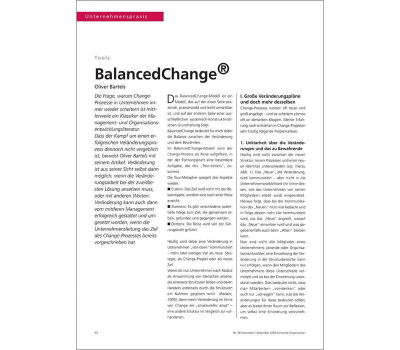 BalancedChange®
