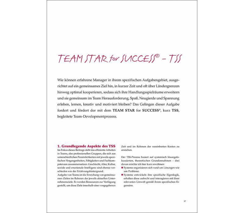 TEAM STAR for SUCCESS® – TSS