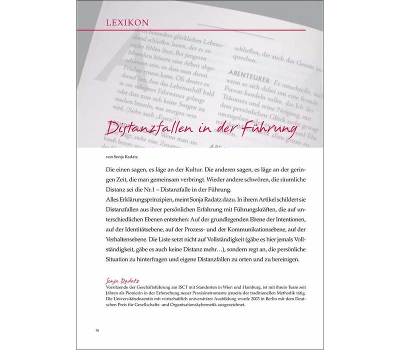 Distanzfallen in der Führung