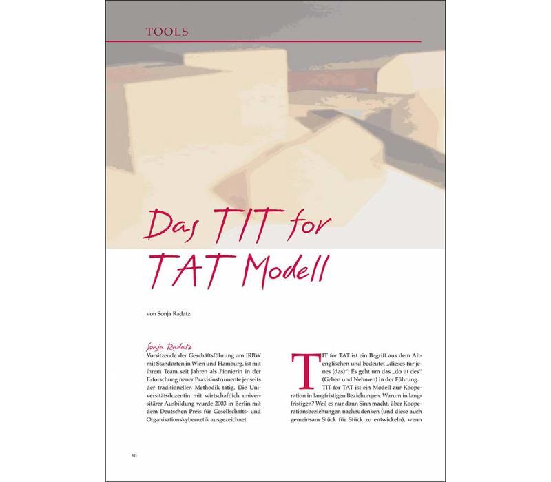 Das TIT for TAT Modell