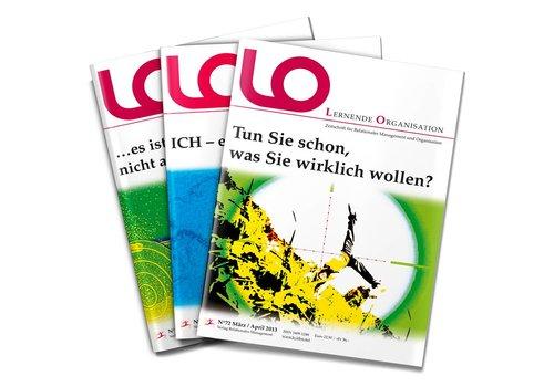 """LO-Themenpackage-""""Konsequente ICH-Entwicklung"""""""