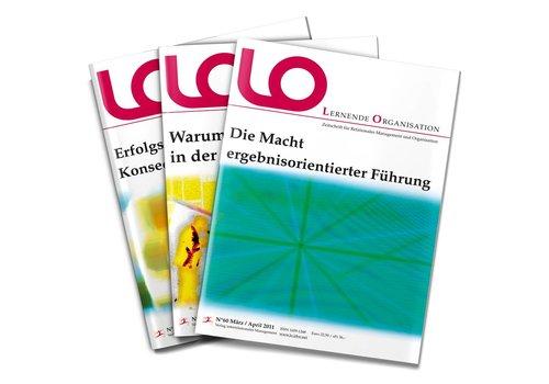 """LO-Themenpackage -""""Relational Führen mit Erfolg"""""""