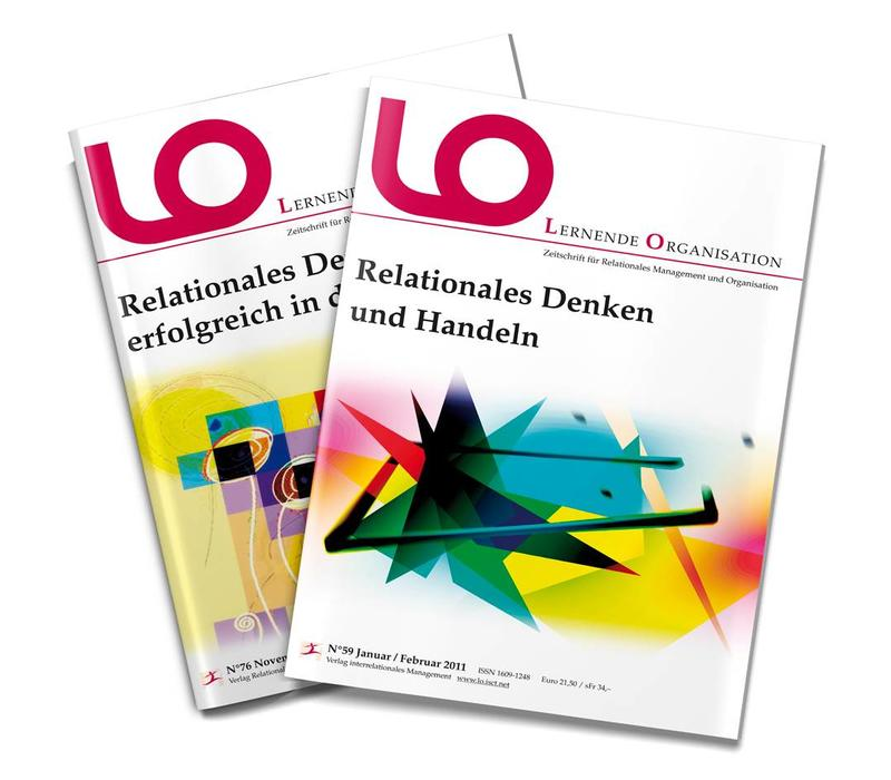 """LO-Themenpackage - """"Der Relationale Ansatz"""""""