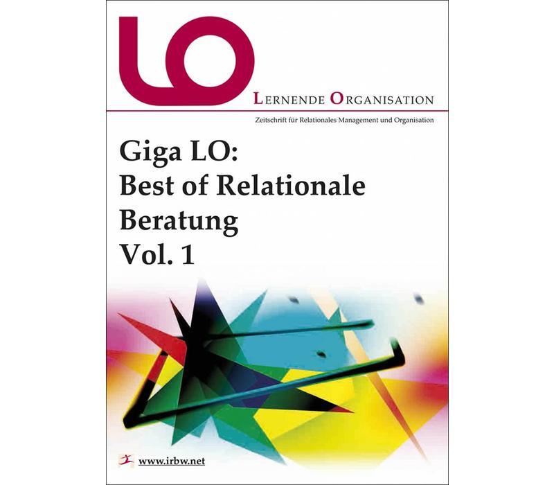 Giga-LO: Best of Relationaler Beratung - Vol. 1