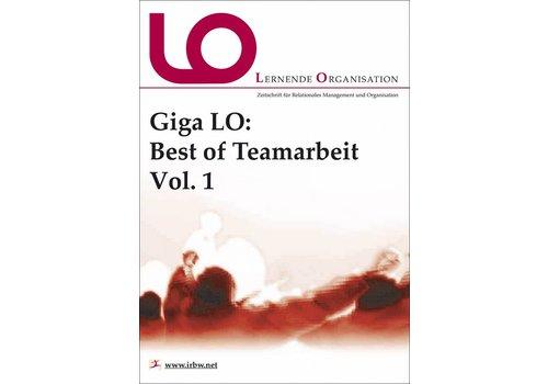 Giga-LO: Best of Teamarbeit Vol. 1