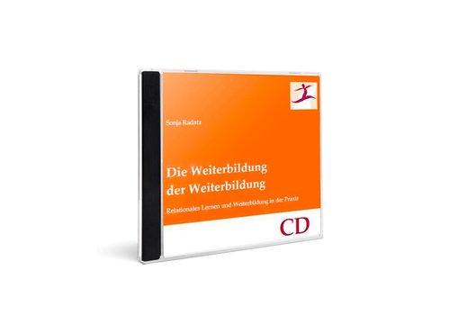 Weiterbildung der Weiterbildung (CD/DVD)