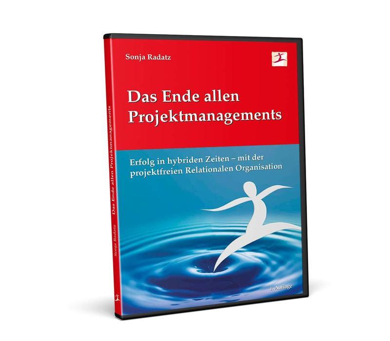 """""""Das Ende allen Projektmanagements"""" (DVD)"""