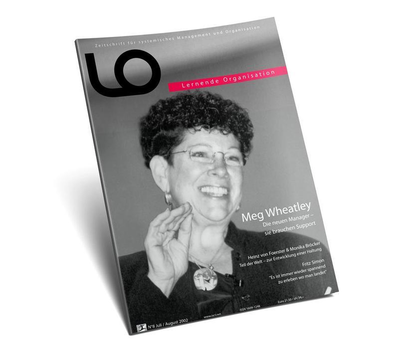 LO 8: Die neuen Manager- sie brauchen Support (PDF)