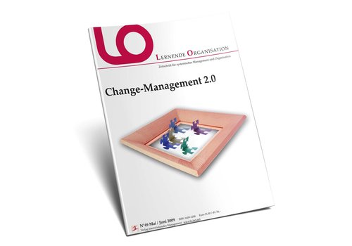 LO 49: Change Management 2.0 (PDF)