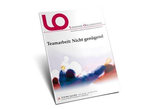 LO 55: Teamarbeit: Nicht genügend (PDF)