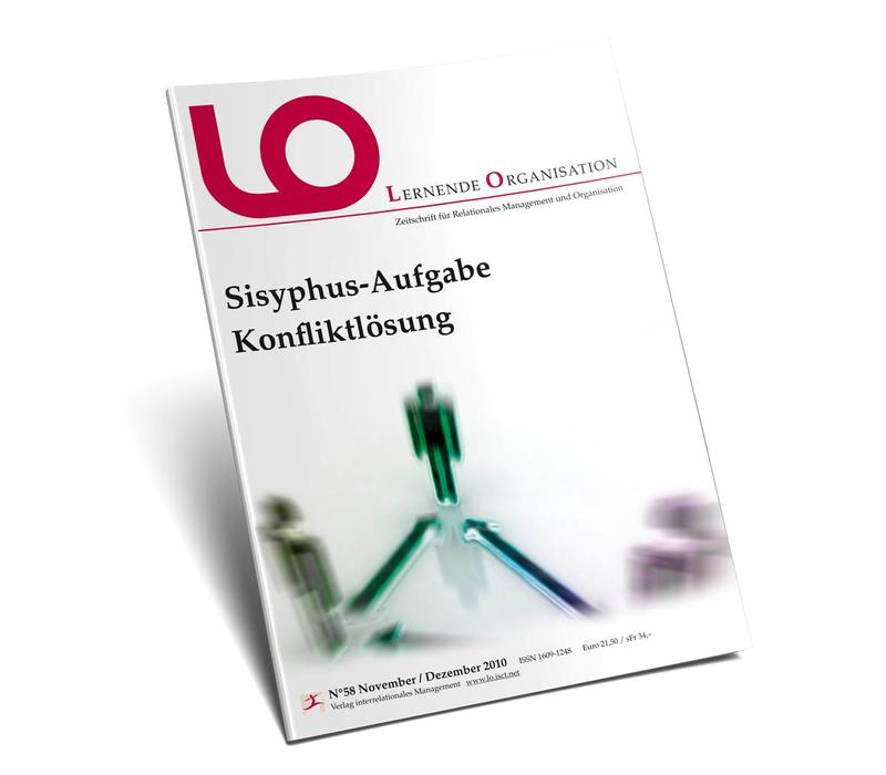 LO 58: Sisyphus-Aufgabe Konfliktlösung (PDF)