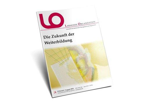 LO 62: Die Zukunft der Weiterbildung (PDF/Print)