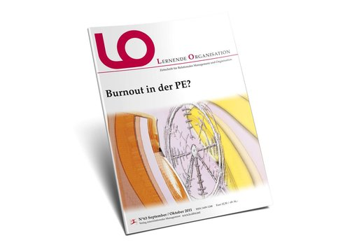 LO 63: Burnout in der PE? (PDF/Print)