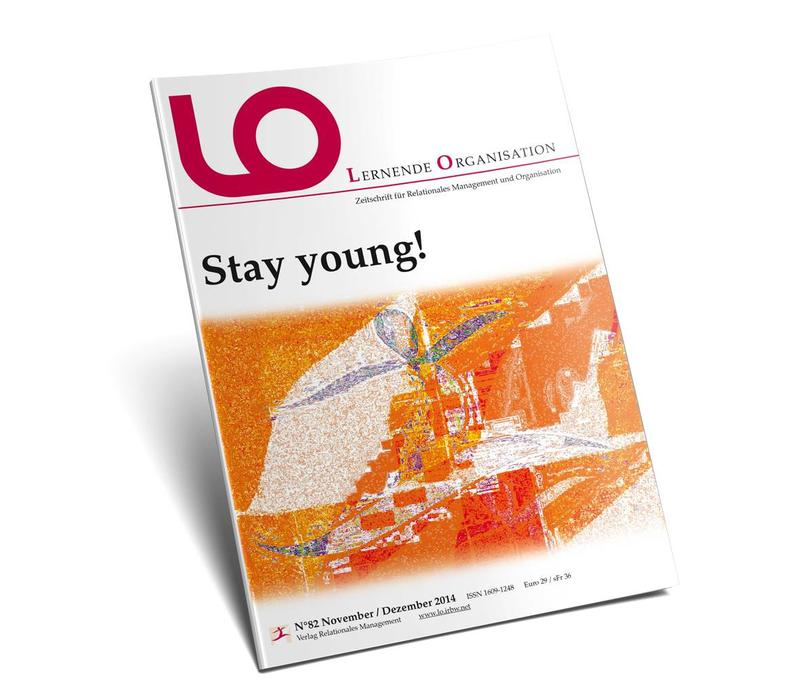 LO 82: Stay young (PDF/Print)
