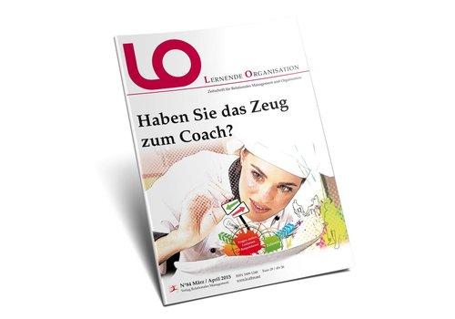 LO 84: Haben Sie das Zeug zum Coach? (PDF/Print)