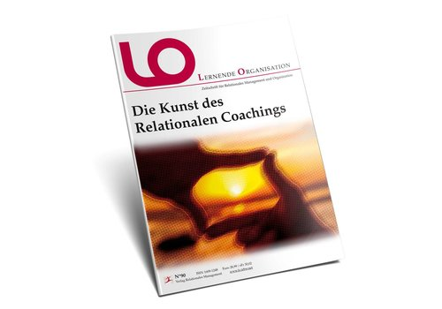 LO 90: Die Kunst des Relationalen Coachings (PDF/Print)