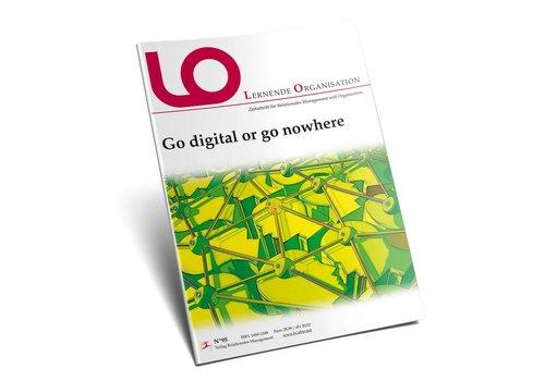 LO 95: Go digital oder gehen Sie nowhere (PDF/Print)