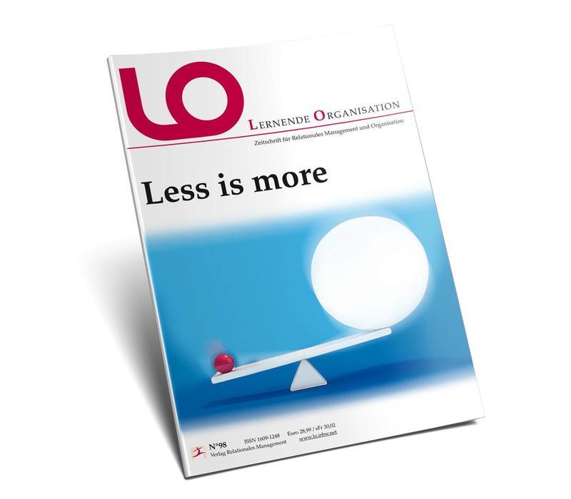 LO 98: Less is more (PDF/Print)
