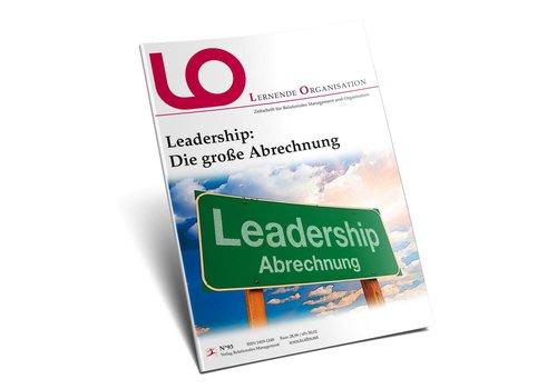 LO 93: Leadership: Die große Abrechnung (PDF/Print)
