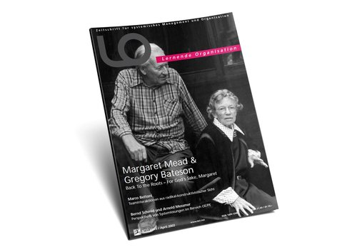 LO 12: Back To The Roots - For God´s Sake, Margaret (PDF/Print)