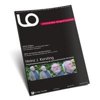 LO 13: Organisationsentwicklung als konstruktivistische (PDF)